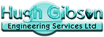 HG Coded Welding Logo