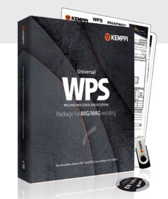 WPS Welding Procedure Specification