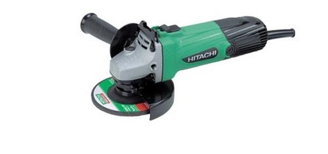 I can't break my Hitachi grinder!
