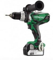 Hitachi Drill DV18DSDL