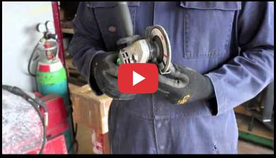 Video Welding Articles